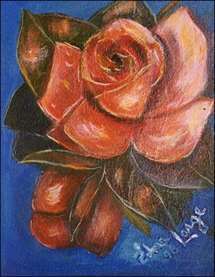 Rose by Edma Large