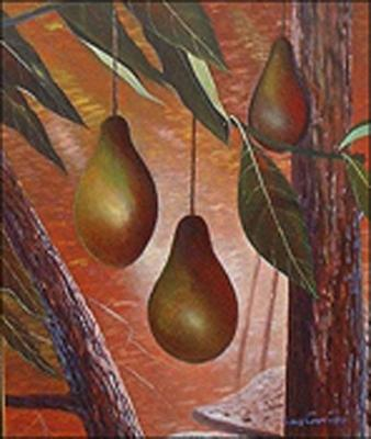 Avocados by Louis Georges