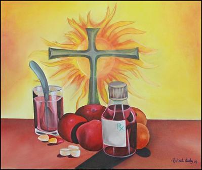 Medicaments Essentielles by Lesly Cetout