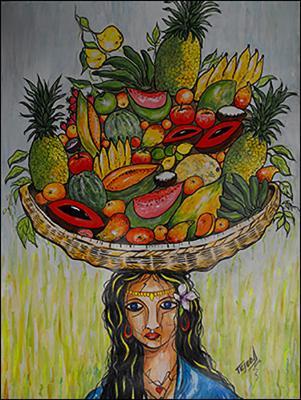Fruteria by Isidoro  Tejeda