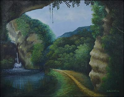 La Source by Didier Civil