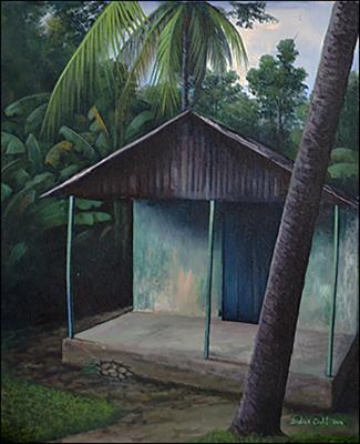 Kay Bo Lakay by Didier Civil