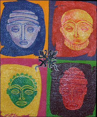 Shared Destiny (Adrindra #9) by Jimmy Greene