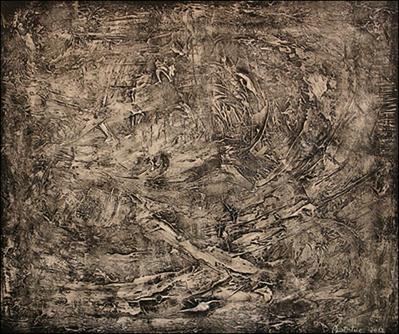Collection Mémoire en noir #35 by Odile Latortue