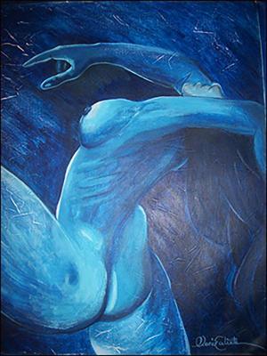 Dance Kase by Mario Calixte
