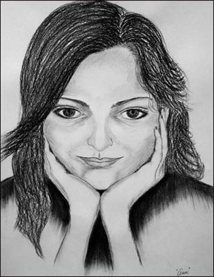 Ana by Jenizbel Pujol Jova