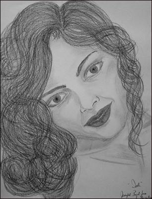 Isel by Jenizbel Pujol Jova
