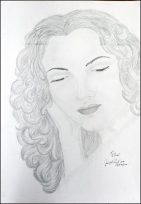 Elisa by Jenizbel Pujol Jova