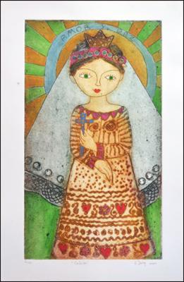 Cachinta by Sandra Dooley
