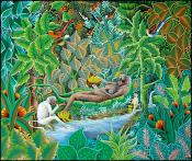 Bananas by Jean Idelus Edme