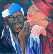 La Joie des Femmes by Lesly Cetout