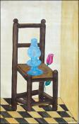 The Chair by Lesly Cetout