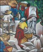 Le Marche Chez Soi by Lesly Cetout