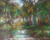 Bosque by Felix Pestana Cabrera