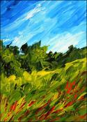 A Walk in Puilboro by Patricia Brintle
