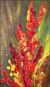 Glad Fugue by Patricia Brintle