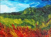 Plentiful Harvest by Patricia Brintle