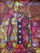 Damballa by Lesly Cetout