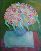 Bouquet by Calixte Henry