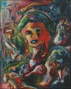 The Weeping Drum by Emmanuel Merisier