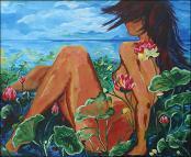 Untitled by Elisabeth Moscoso Piquion