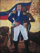Alexandre Petion le Pere du Panamericanisme by Mario Calixte