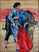 El Torrero by Isidoro  Tejeda