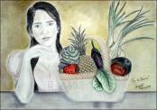 En la Cocina by Jenizbel Pujol Jova