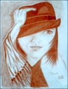 Corista  by Jenizbel Pujol Jova