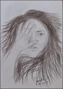 Untitled 2 by Jenizbel Pujol Jova