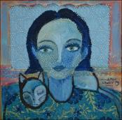 Mundo Azul by Sandra Dooley