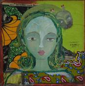Sombrero by Sandra Dooley