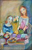 Armonia by Sandra Dooley