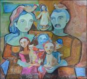 Toda la Familia by Sandra Dooley