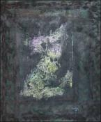 Symbiosis Fragmentary by Nixon Leger