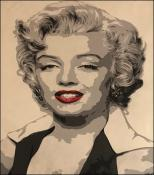 Marilyn - Marilyn by  Artenza