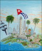 Cuba y sus Paisajes by Isidoro Tejeda