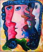 Pensado en Ti (Thinking of You) by Jose Fuster