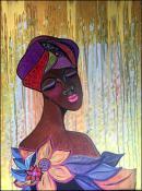 Amanecer by Marlene Baquero
