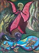 Angel by Marlene Baquero