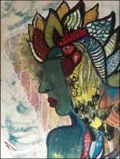 Identidad by Marlene Baquero