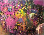 Primaveral by Marlene Baquero