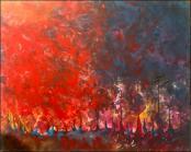 Fuga by Marlene Baquero