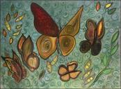 Mariposas by Marlene Baquero