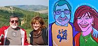 Patricia Brasil custom portraits